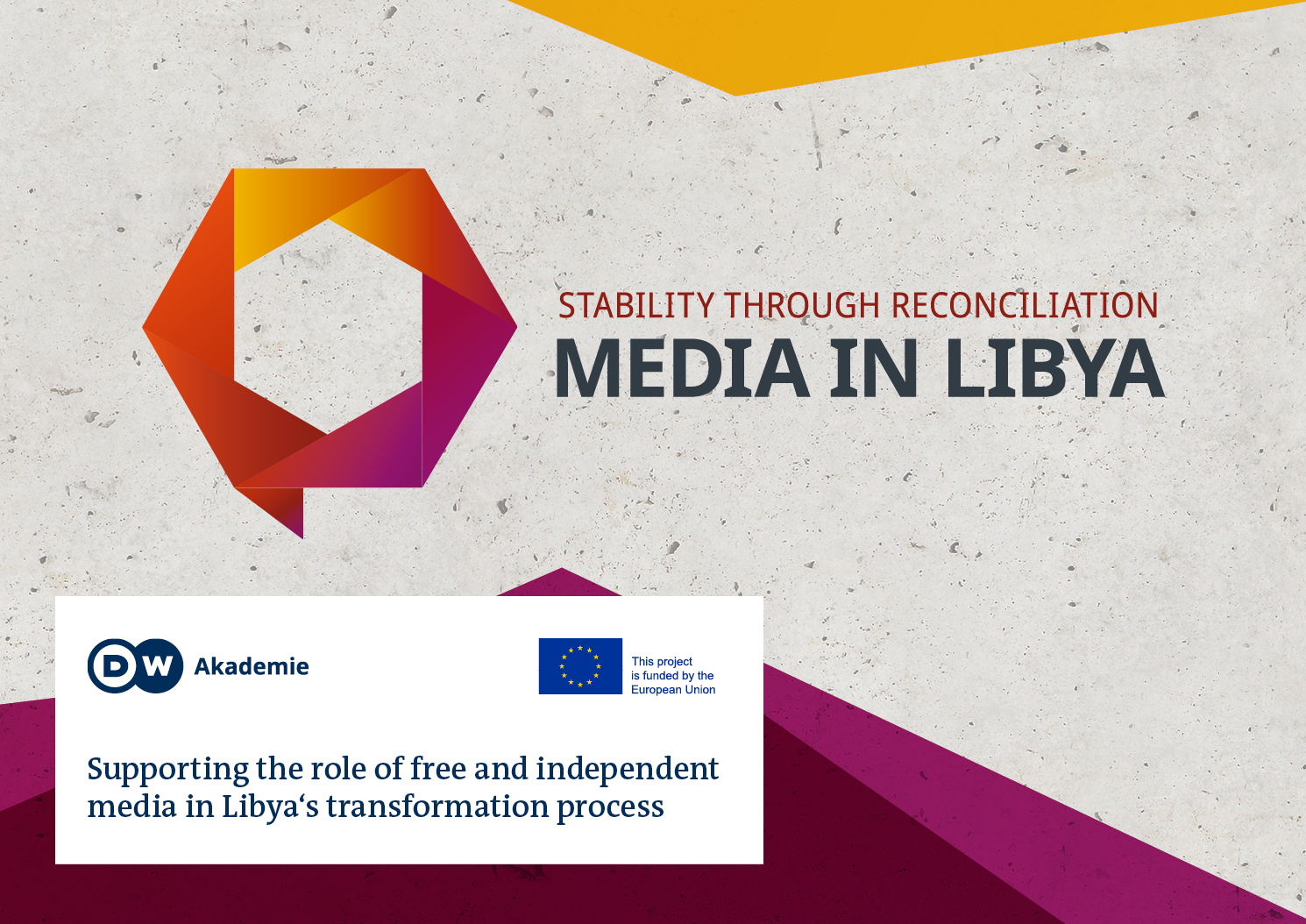 Media-In-Libya-training-journalists-and-other-media-professionals